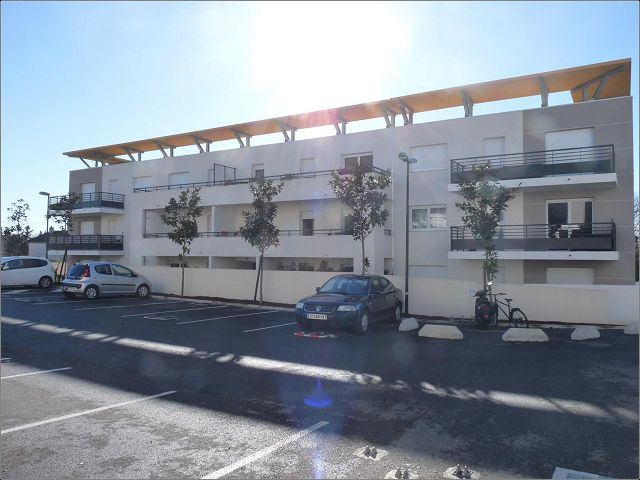 Location Appartement P3 a NIMES