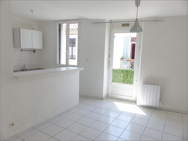 Location Appartement P2 a NIMES