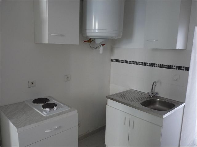 Location Appartement P1 a NIMES
