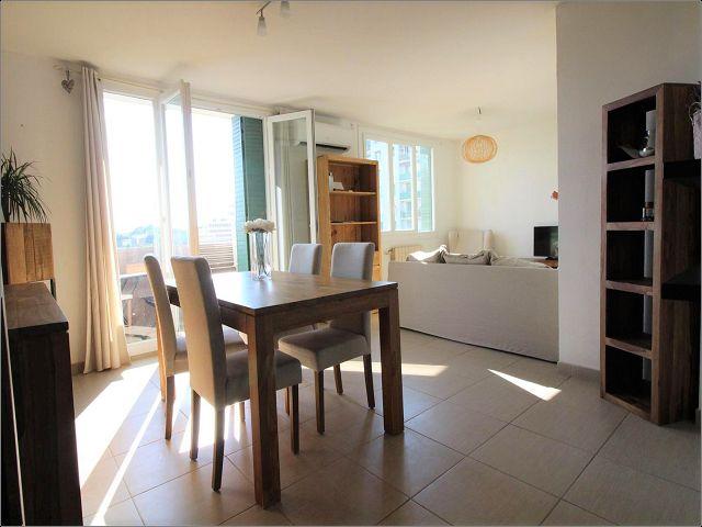 Appartement  3 pièces (750 €) à louer à NIMES